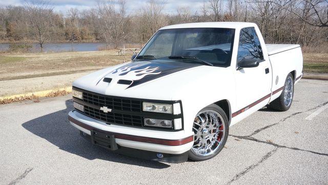 1992 Chevrolet C/K 1500 SS350