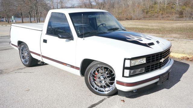 1992 Chevrolet C/K 1500 SS350 in Valley Park, Missouri 63088