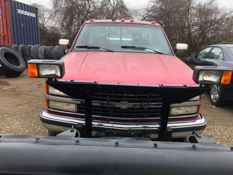 1992 Chevrolet CK 3500   in , Ohio