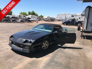 1992 Chevrolet Camaro Z28 Convertible  in Surprise-Mesa-Phoenix AZ