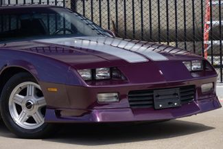 1992 Chevrolet Camaro RS * ONLY 18k MILES * T-Tops * A/C * V8 Automatic Plano, Texas 26