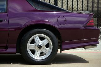 1992 Chevrolet Camaro RS * ONLY 18k MILES * T-Tops * A/C * V8 Automatic Plano, Texas 37