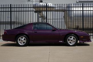 1992 Chevrolet Camaro RS * ONLY 18k MILES * T-Tops * A/C * V8 Automatic Plano, Texas 2
