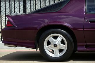 1992 Chevrolet Camaro RS * ONLY 18k MILES * T-Tops * A/C * V8 Automatic Plano, Texas 34