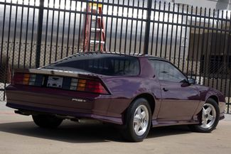 1992 Chevrolet Camaro RS * ONLY 18k MILES * T-Tops * A/C * V8 Automatic Plano, Texas 4