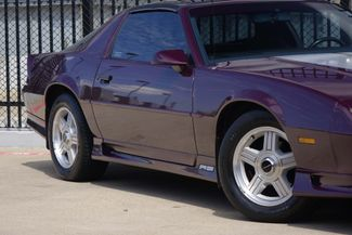 1992 Chevrolet Camaro RS * ONLY 18k MILES * T-Tops * A/C * V8 Automatic Plano, Texas 28