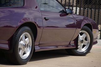 1992 Chevrolet Camaro RS * ONLY 18k MILES * T-Tops * A/C * V8 Automatic Plano, Texas 30
