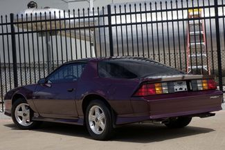 1992 Chevrolet Camaro RS * ONLY 18k MILES * T-Tops * A/C * V8 Automatic Plano, Texas 5
