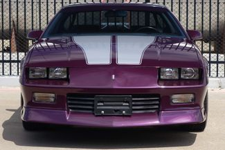 1992 Chevrolet Camaro RS * ONLY 18k MILES * T-Tops * A/C * V8 Automatic Plano, Texas 6