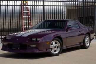 1992 Chevrolet Camaro RS * ONLY 18k MILES * T-Tops * A/C * V8 Automatic Plano, Texas 1