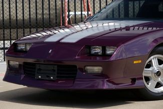 1992 Chevrolet Camaro RS * ONLY 18k MILES * T-Tops * A/C * V8 Automatic Plano, Texas 27
