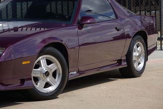 1992 Chevrolet Camaro RS * ONLY 18k MILES * T-Tops * A/C * V8 Automatic Plano, Texas 29