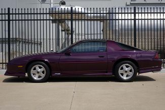 1992 Chevrolet Camaro RS * ONLY 18k MILES * T-Tops * A/C * V8 Automatic Plano, Texas 3