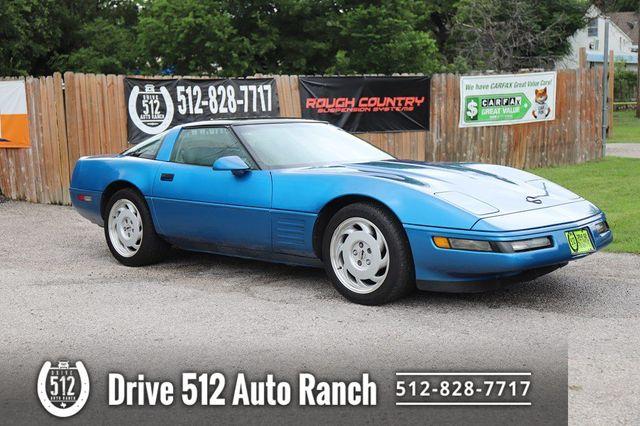 1992 Chevrolet Corvette ONLY 28K MILES