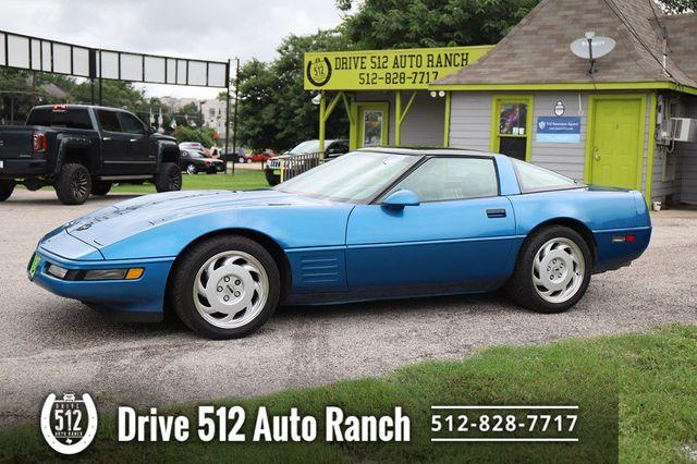 1992 Chevrolet Corvette ONLY 28K MILES in Austin, TX 78745