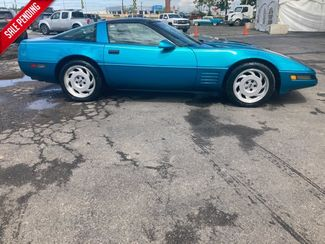 1992 Chevrolet Corvette in Boerne, Texas 78006