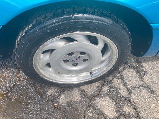 1992 Chevrolet Corvette in Boerne, Texas 78006