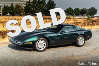 1992 Chevrolet Corvette Coupe | Concord, CA | Carbuffs in Concord
