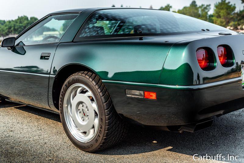 1992 Chevrolet Corvette Coupe | Concord, CA | Carbuffs in Concord, CA