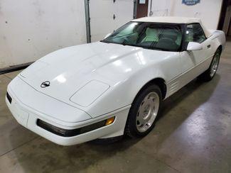 1992 Chevrolet Corvette   Dickinson ND  AutoRama Auto Sales  in Dickinson, ND