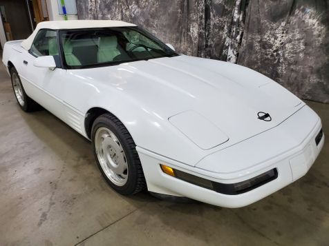 1992 Chevrolet Corvette  in Dickinson, ND
