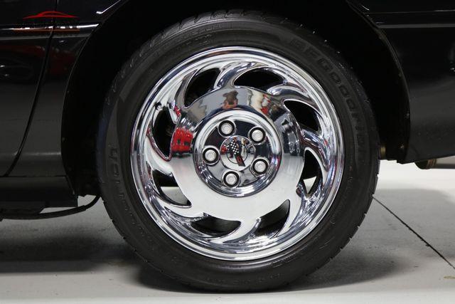 1992 Chevrolet Corvette Merrillville, Indiana 42