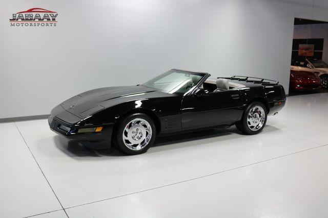 1992 Chevrolet Corvette Merrillville, Indiana 31