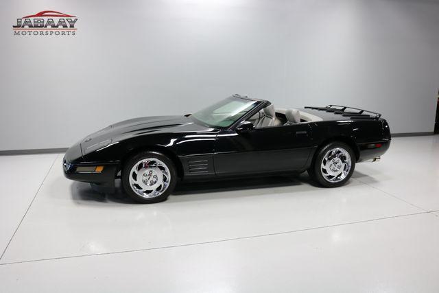 1992 Chevrolet Corvette Merrillville, Indiana 32