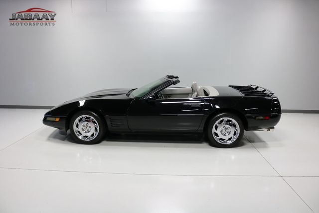 1992 Chevrolet Corvette Merrillville, Indiana 33