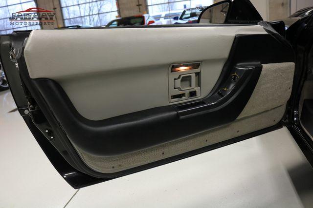 1992 Chevrolet Corvette Merrillville, Indiana 20