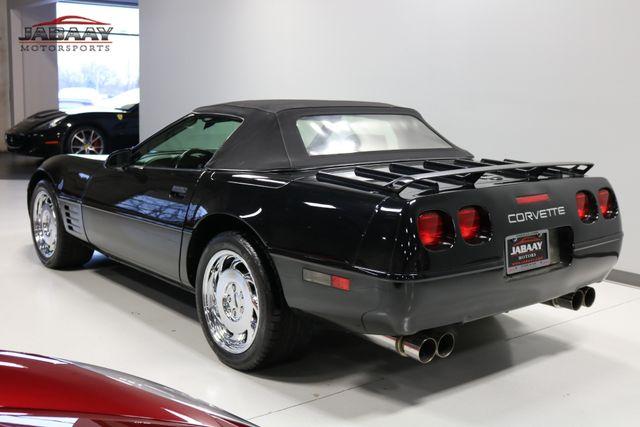1992 Chevrolet Corvette Merrillville, Indiana 24