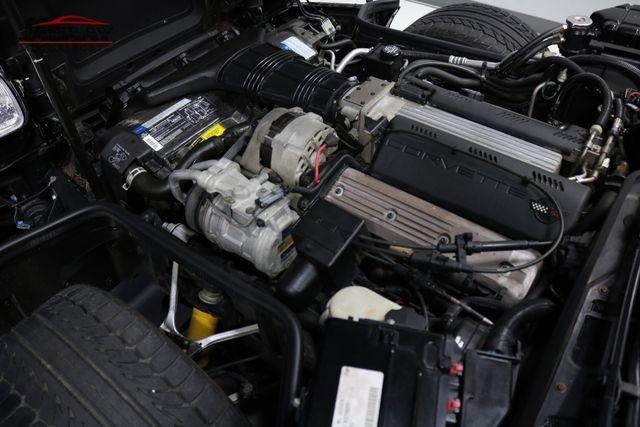 1992 Chevrolet Corvette Merrillville, Indiana 8
