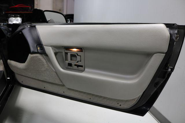 1992 Chevrolet Corvette Merrillville, Indiana 21