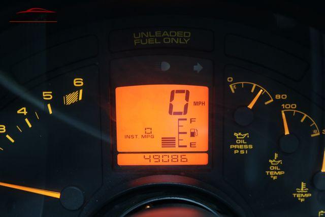1992 Chevrolet Corvette Merrillville, Indiana 17