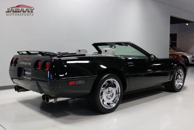 1992 Chevrolet Corvette Merrillville, Indiana 4