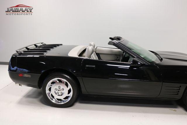 1992 Chevrolet Corvette Merrillville, Indiana 35