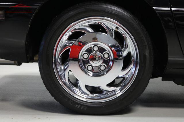 1992 Chevrolet Corvette Merrillville, Indiana 43