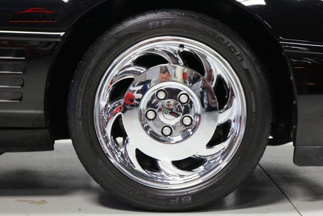 1992 Chevrolet Corvette Merrillville, Indiana 44
