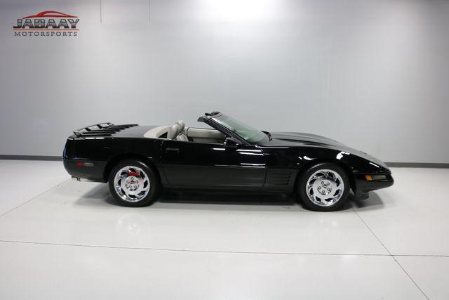 1992 Chevrolet Corvette Merrillville, Indiana 39