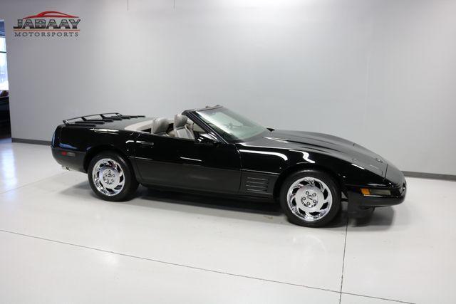 1992 Chevrolet Corvette Merrillville, Indiana 40