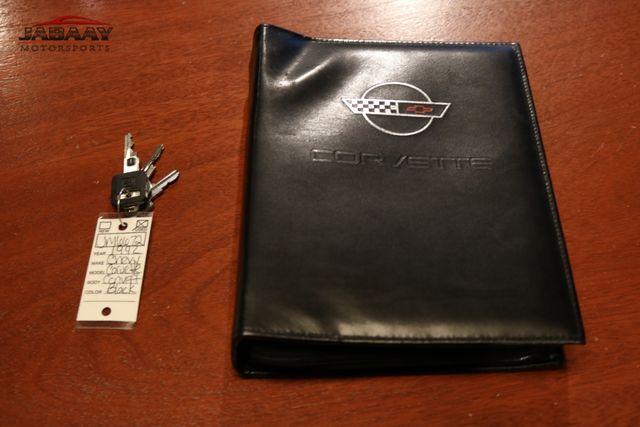1992 Chevrolet Corvette Merrillville, Indiana 46