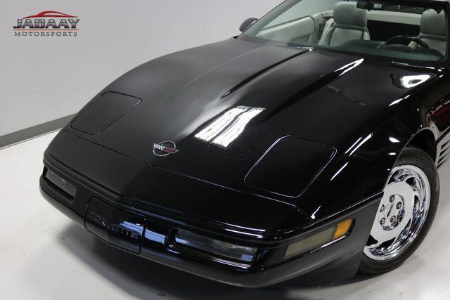 1992 Chevrolet Corvette Merrillville, Indiana 27