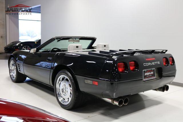 1992 Chevrolet Corvette Merrillville, Indiana 2