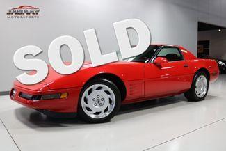1992 Chevrolet Corvette Merrillville, Indiana