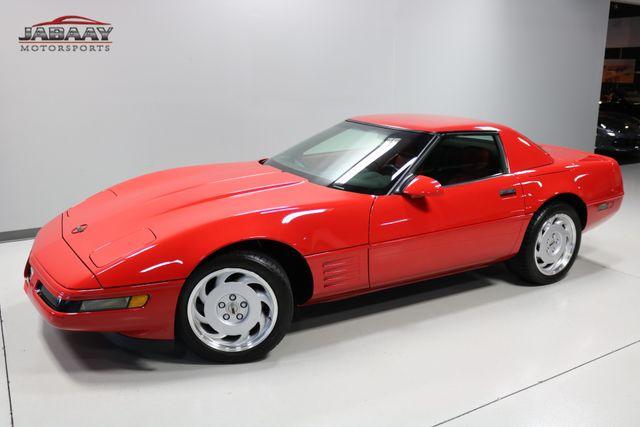 1992 Chevrolet Corvette Merrillville, Indiana 22