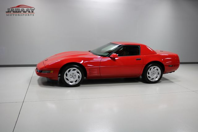 1992 Chevrolet Corvette Merrillville, Indiana 28