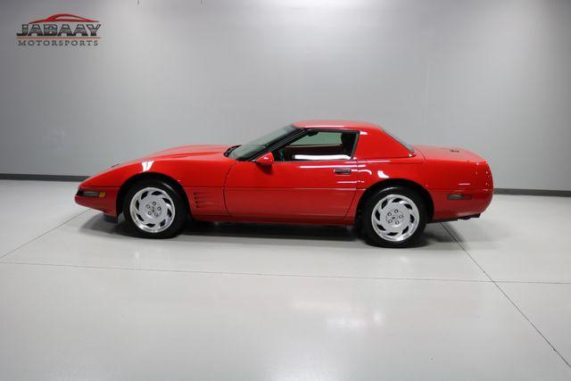 1992 Chevrolet Corvette Merrillville, Indiana 29