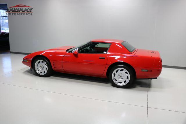 1992 Chevrolet Corvette Merrillville, Indiana 30