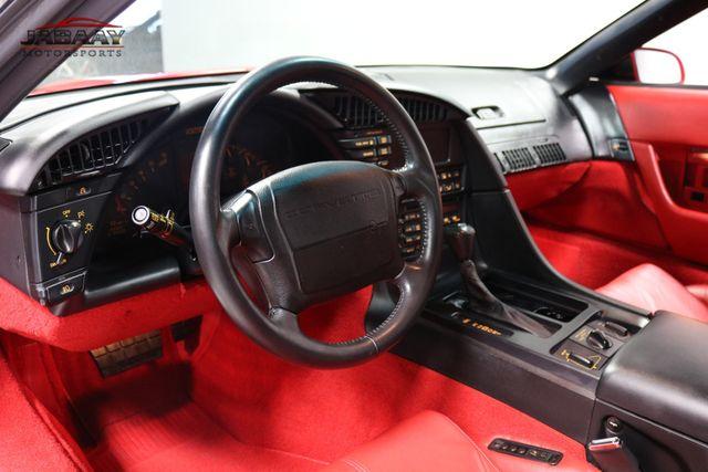 1992 Chevrolet Corvette Merrillville, Indiana 10
