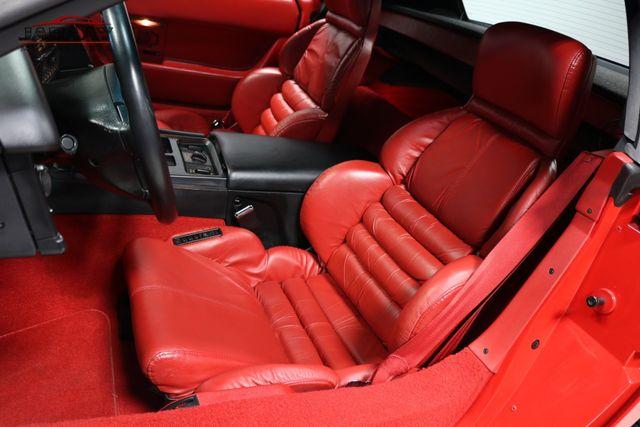 1992 Chevrolet Corvette Merrillville, Indiana 12